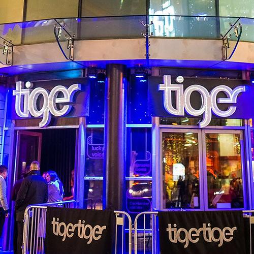 speed dating la tiger tiger newcastle