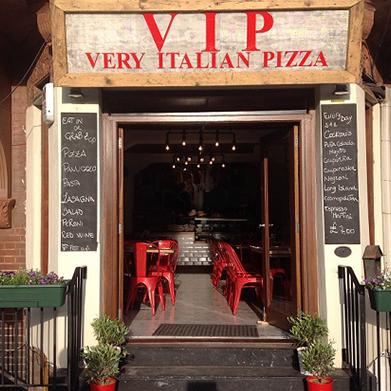 Vip Pizza Brighton Brighton Stag Restaurants Just Excite